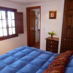 image of Antequera poolside annexe rooms at Cortijo Las Viñas