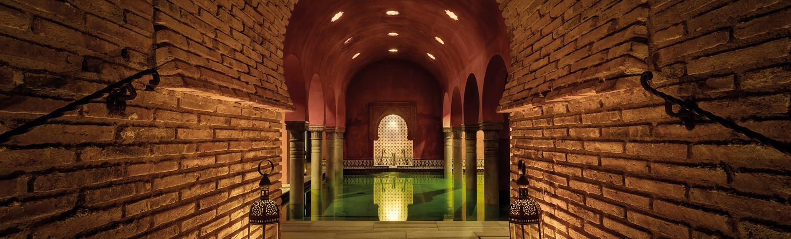 Hammam Baths
